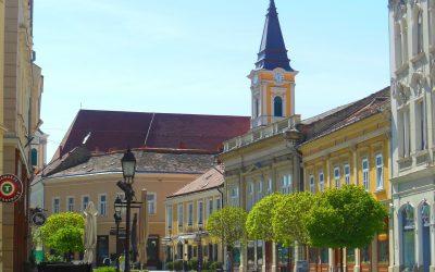 Egy kellemes nap Székesfehérváron!